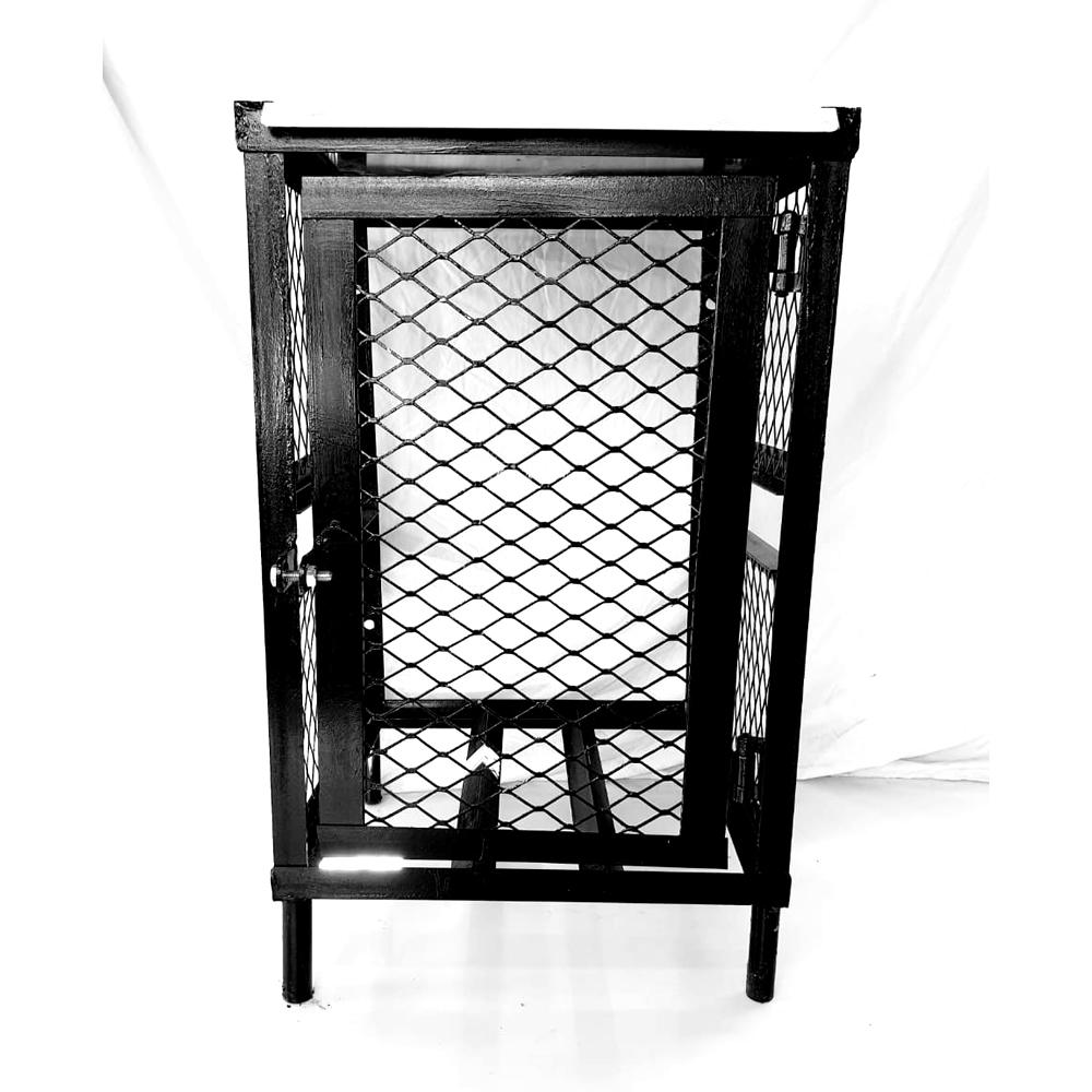 single-9kg-gas-cylinder cage
